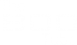 The Boo Tube Logo